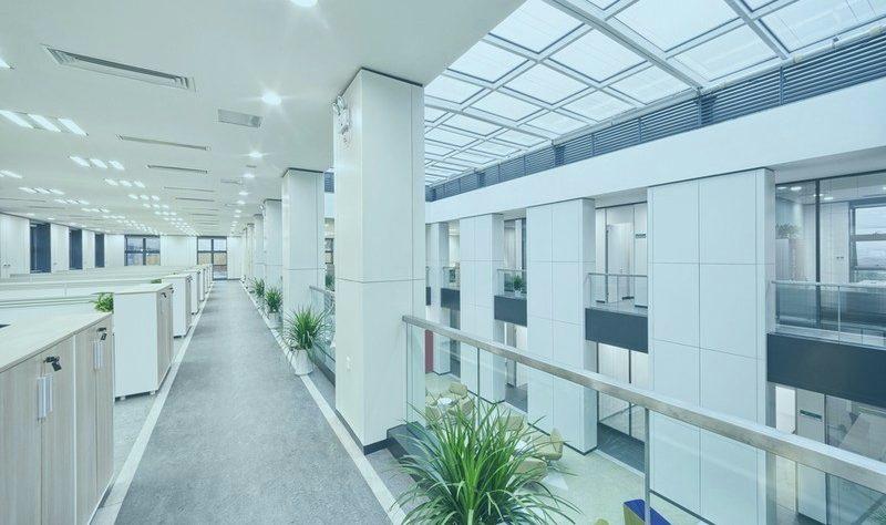location bureau à Bordeaux
